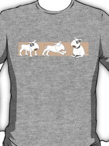 Bull Terriers 2 T-Shirt