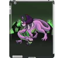 Twilight and Spike iPad Case/Skin
