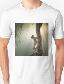 Baby Baboon in tree T-Shirt