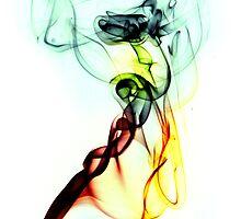 Dancer by Xavier Sieckmeijer