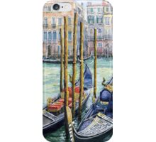Italy Venice Lamp iPhone Case/Skin