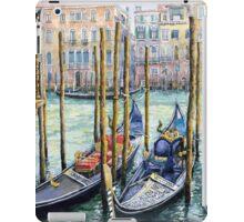 Italy Venice Lamp iPad Case/Skin