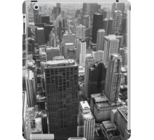 City Tetris iPad Case/Skin