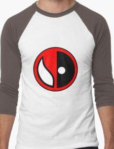 Spideypool Men's Baseball ¾ T-Shirt