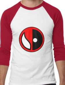 Spideypool Men's Baseball ¾ T-Shirt