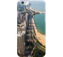 Just A Little Coastal Town iPhone Case/Skin