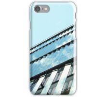 urban skies iPhone Case/Skin