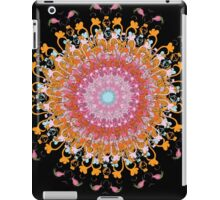 Karmic Wheel 2 iPad Case/Skin