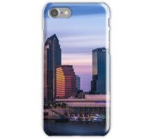 Unearthly Tampa iPhone Case/Skin