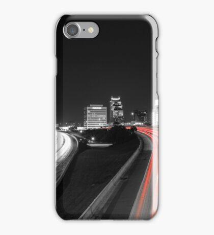 The Perpetual City iPhone Case/Skin