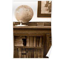 Phileas Fogg , Around the World in 80 Days Poster