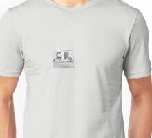 PsychoRejuvanation Unisex T-Shirt