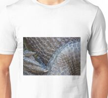 Gator Belly Hand Thigh Unisex T-Shirt