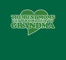 New Grandma Womens Fitted T-Shirt