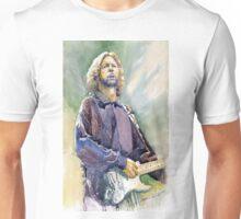 Eric Clapton 05 Unisex T-Shirt