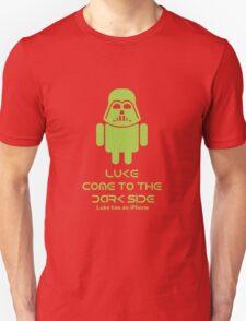 Android Darth Vader T-Shirt