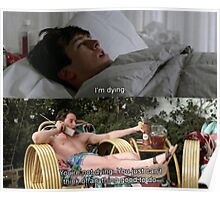 Ferris Bueller's Day Off 1 Poster