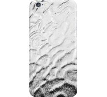 Slow liquids iPhone Case/Skin