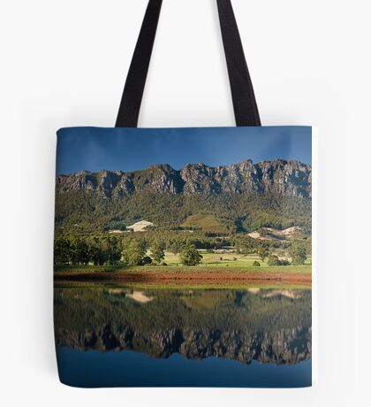 Roland Reflection Tote Bag