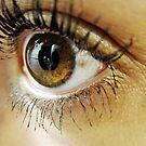 eye see me by Angel Warda