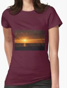 Orange Sunset T-Shirt