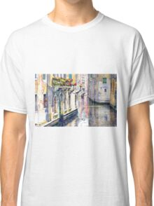 Italy Venice Midday Classic T-Shirt