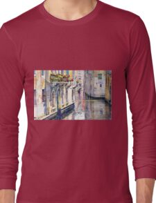Italy Venice Midday Long Sleeve T-Shirt