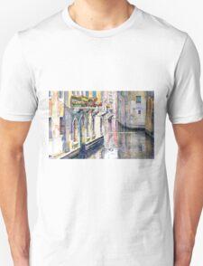 Italy Venice Midday Unisex T-Shirt