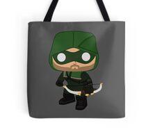 Arrow DC Tote Bag
