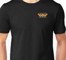 Weyland Yutani, Building Better Worlds Unisex T-Shirt