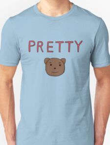 Anime Fashion: Pretty Bear T-Shirt
