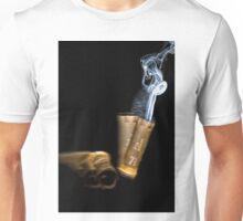 Fired.... Unisex T-Shirt