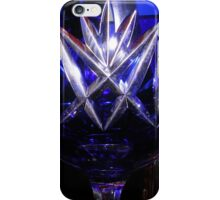 Glass Goblet iPhone Case/Skin