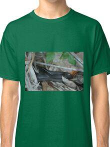Black Racer Classic T-Shirt