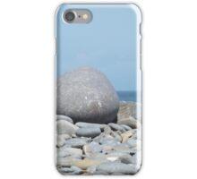 Pebbles. iPhone Case/Skin