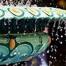 Rundle Water Fountain by Panteli Pyromallis