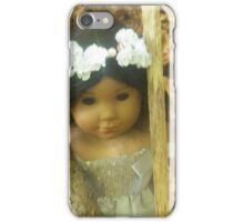 Forest Queen #1 iPhone Case/Skin