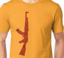 War is Wonderful Unisex T-Shirt