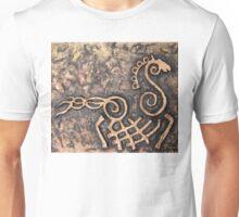 Sleipnir the horse of Odin Unisex T-Shirt