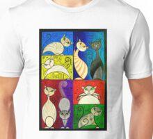 Precious Pets Unisex T-Shirt