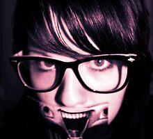 Pardee Me? by Samantha Bialachowski
