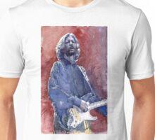 Eric Clapton 04 Unisex T-Shirt