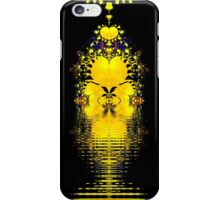 On The Plains of Gouda iPhone Case/Skin