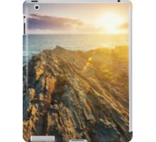 Atlantic Coast iPad Case/Skin