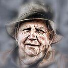 Farmer Joe by Warren. A. Williams