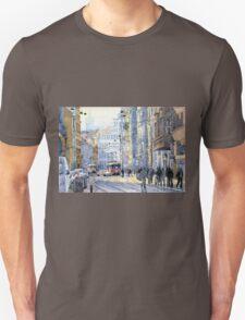 Prague Vodickova str  T-Shirt