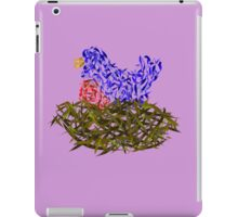 Bird of a Feather iPad Case/Skin
