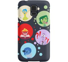 Inside Out characters Samsung Galaxy Case/Skin
