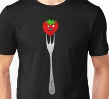 Painfull Strawberry Unisex T-Shirt