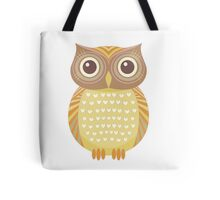 One Friendly Owl Tote Bag